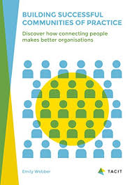 Building Successful Communities of Practice by Emily Webber cover
