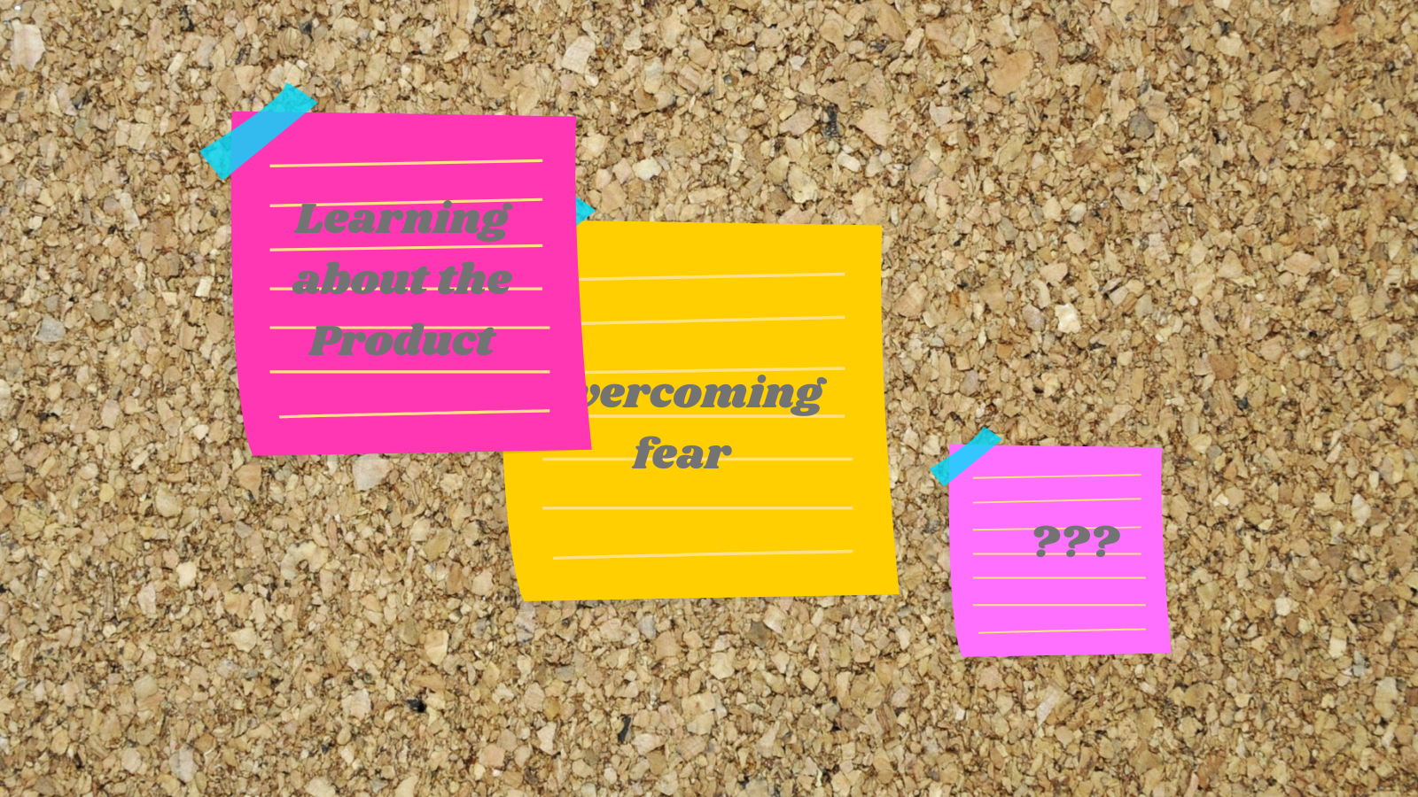 Overcoming the Fear of Talking to Users – Learning about the Product